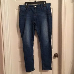 SO Jeggings 17 Regular